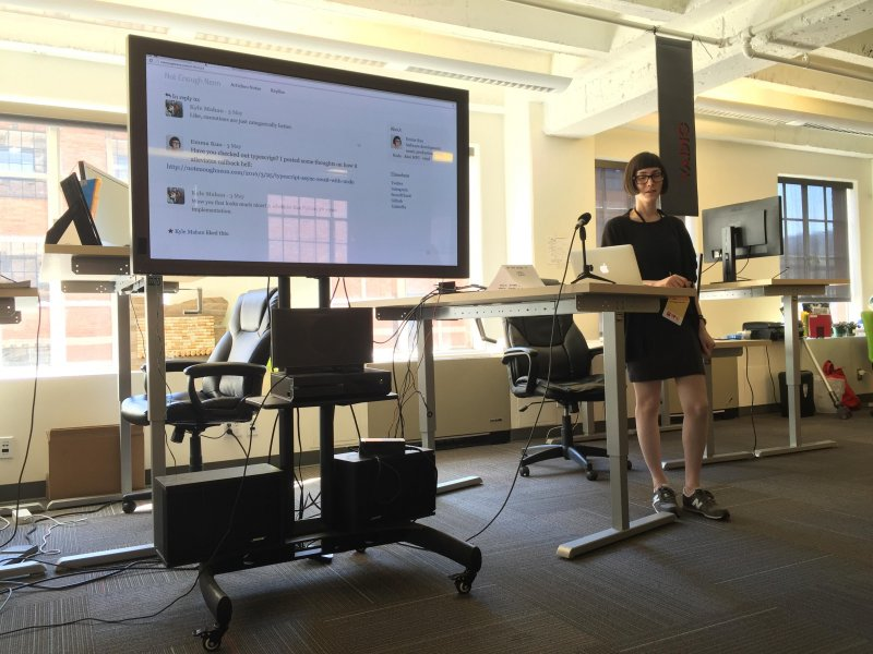 Emma @notenoughneon has built a crawler to follow conversations across distributed #indieweb sites.