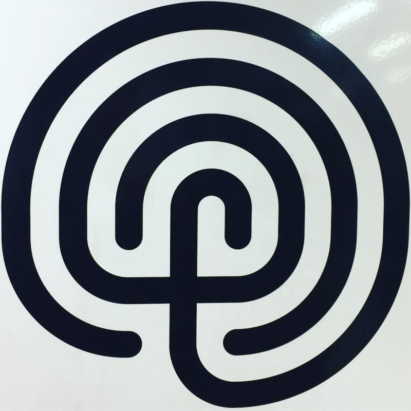 Every London Underground station has a labyrinth hidden within it.
